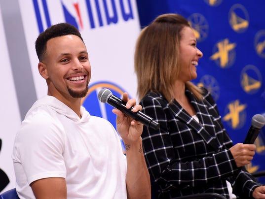 Jr NBA Clinicand Parent Forum