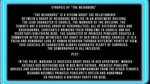 neighbors plot