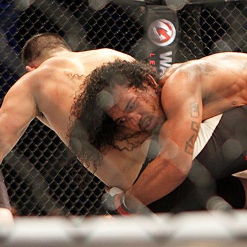 UFC Fight Night 79