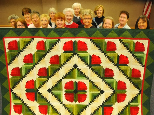 Seaside Piecemakers Quilt Show
