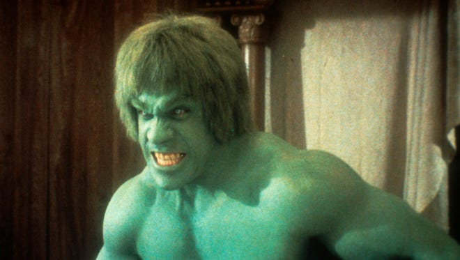 "Lou Ferrigno, who starred in the TV series ""The Incredible Hulk"" from 1978 through 1982, will be attending Phoenix Comicon this year."