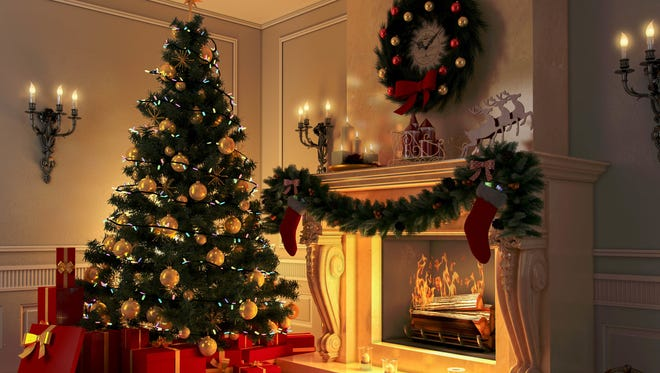 The Hallmark Channel and Hallmark Movies & Mysteries will debut 40 new holiday movies this year.