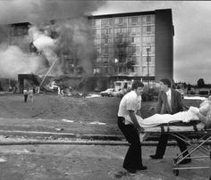 RetroIndy: 1987 Ramada Inn plane crash