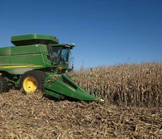 Farm downturn near bottom, but road to recovery filled with potholes