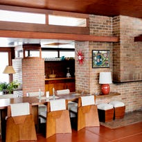 Cool Spaces: A Frank Lloyd Wright home in Okemos