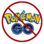 Doug Stone of Woodlawn Cemetery created this graphic to ask Pokemon Go players to refrain from playing in the Canandaigua cemetery.
