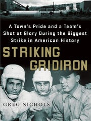 Striking Gridiron