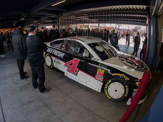 3-7-18-harvick inspection