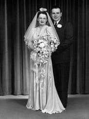 Elizabeth Sperber, married to Alfred in 1940, enjoyed