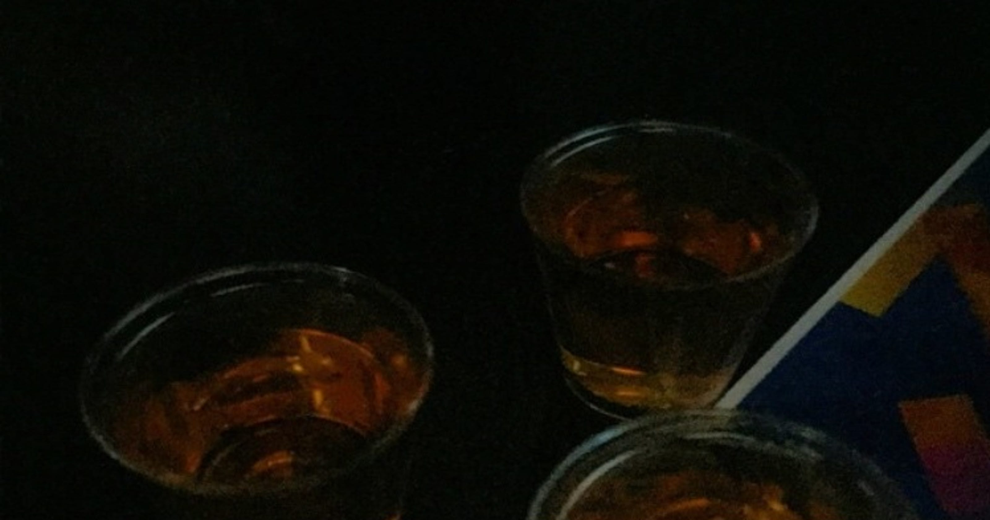 Linden cop's Instagram pic of booze hours before getting behind