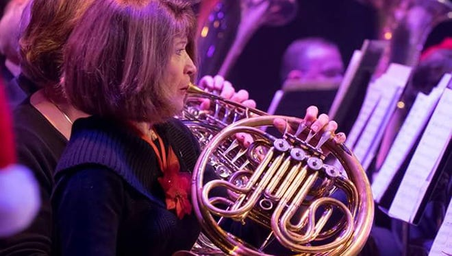 America's Hometown Band will offerits 30th Anniversary Concert at 4 p.m. April 29 atEmens Auditorium.