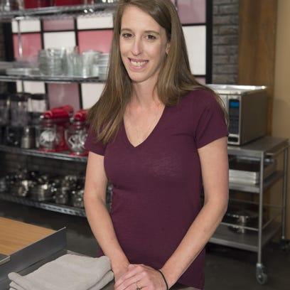 'Worst Baker' no cakewalk for Louisville mom