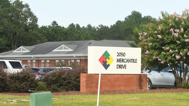 Carolina Dunes Behavioral Health in Leland is one of several congregate living facilities in Brunswick County to experience a COVID-19 outbreak.