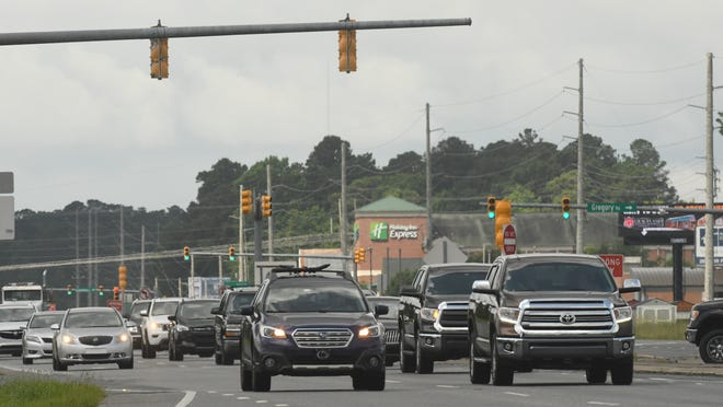 Booming Leland added more than 10,000 residents in the last decade. It's part of Brunswick County's growth that has officials putting together a 'blueprint' to look at future trends.