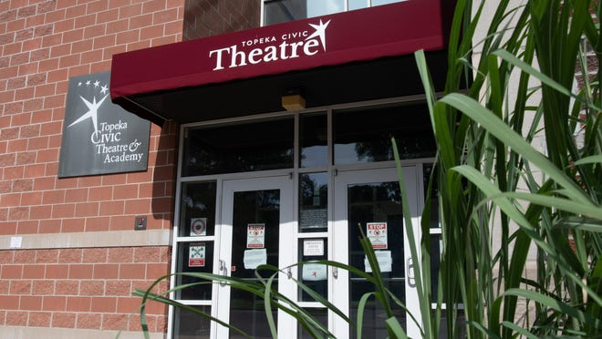Topeka Civic Theatre has made the decision to temporarily suspend the remainder of its 2020 season and operations.
