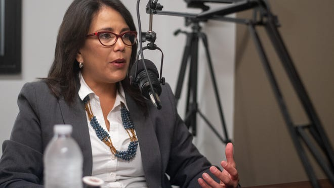 Topeka Mayor Michelle De La Isla asked Tuesday that dialogue be constructive during the upcoming special meeting of the Topeka City Council she has called to focus on police reform.