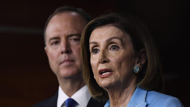 Congressional Democrats, led by House Speaker Nancy Pelosi, continue to fail in regards to oversight, writes columnist Kathleen Geier.