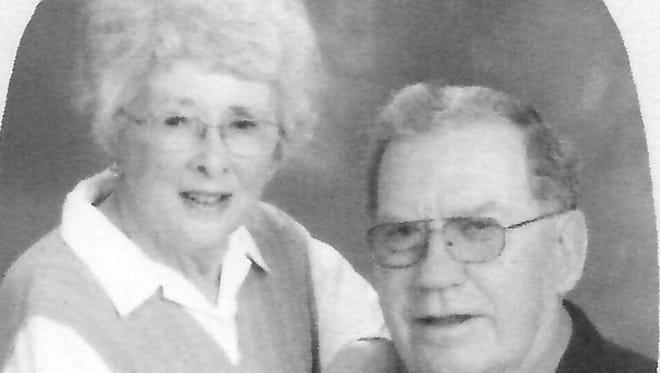 Donald and Suzanne Martin