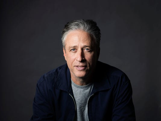 TV-Jon Stewart-HBO