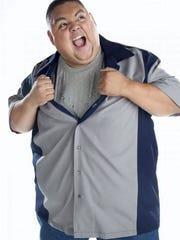 Comedian Gabriel Iglesias