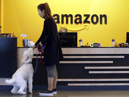 Amazon-HQ2