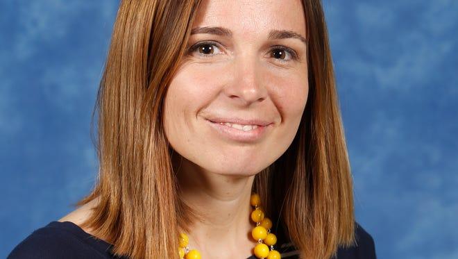 Jill McGee