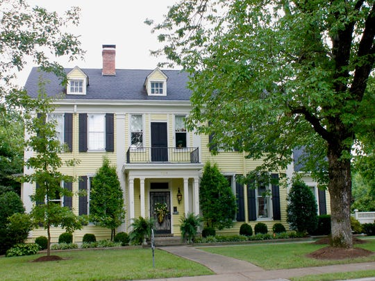 The second annual Historic Homes Tour in Brownsville