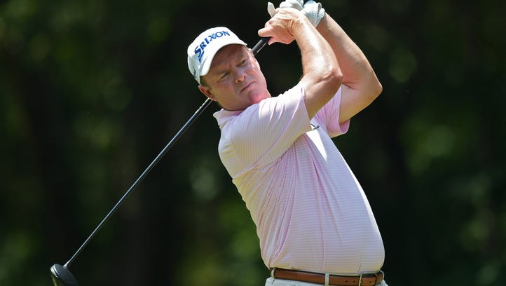 Pensacola's Durant finishes tied for second at PGA Tour Champions major event