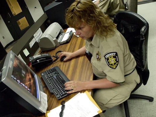 Christian County Jail2