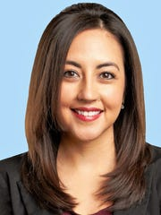 Melissa Baeza, lawyer at ScottHulse law firm.