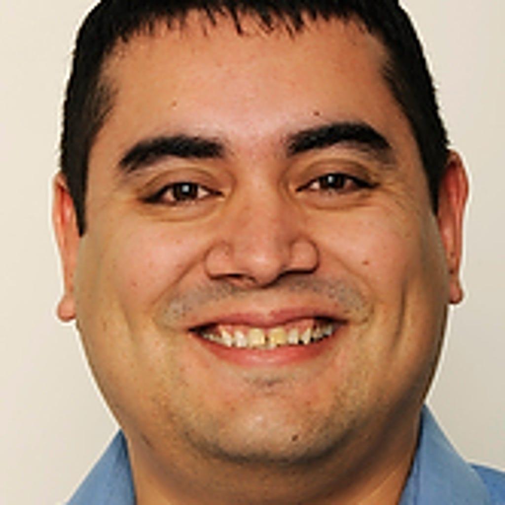 Damian Marquez