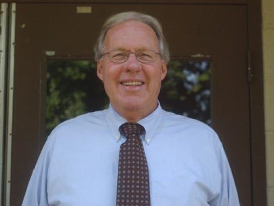 Bob Depew