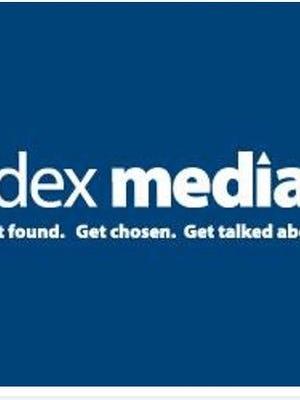 The Dex Media logo.