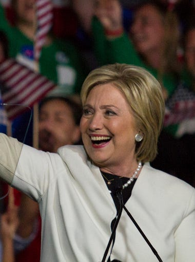 Though Hillary Clinton's positions often differ from those of the azcentral editorial board, she is far more pragmatic – and practical – than Bernie Sanders. A quick breakdown of where she stands on key issues: