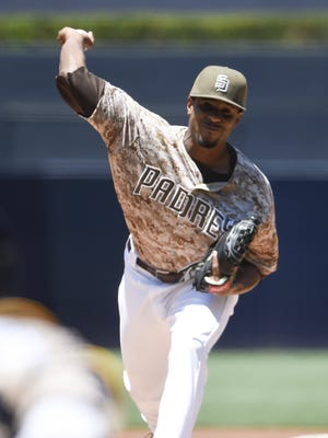 Edwin Jackson tossed a no-hitter in 2010.