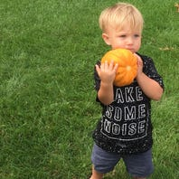More pumpkins, please! Three fall-inspired events happening around town this weekend
