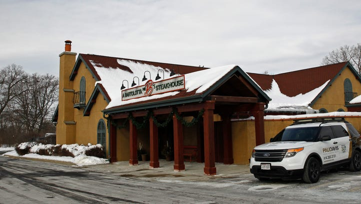 Mr. B's - A Bartolotta Steakhouse to reopen Brookfield location following fire