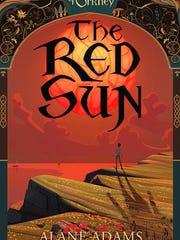 'The Red Sun' by Alane Adams