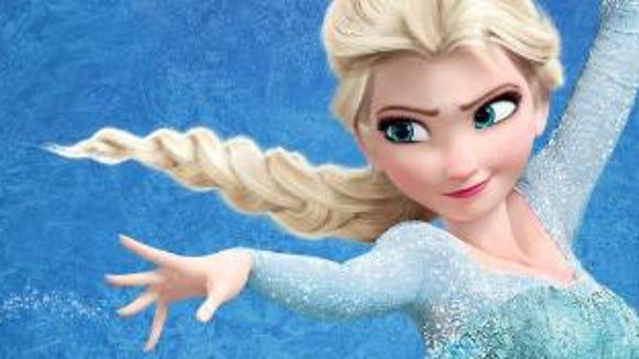 "Kentucky police department issues arrest warrant for Elsa from ""Frozen"""