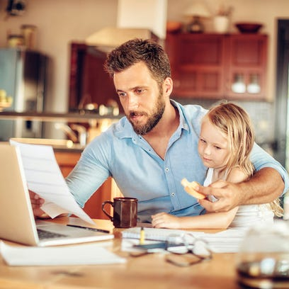 Working from home can be a great solution when employees