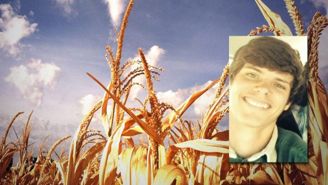 Feds fine Hauser corn maze $14,000 for teen's death