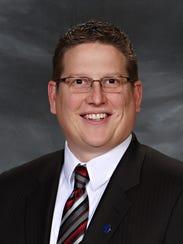 Scott Sanders