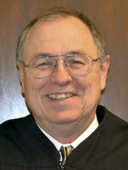 Tennessee Court of Appeals Chief Judge D. Michael Swiney