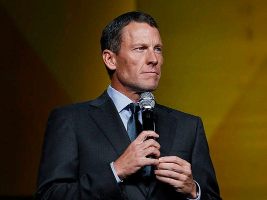 Judge supports Lance Armstrong's right to lie