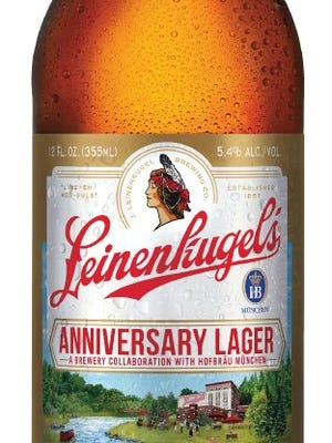 The Jacob Leinenkugel Brewing Company is creating a limited-edition Leinenkugel's Anniversary Lager with Munich-based Hofbräu München to celebrate its 150th anniversary this year.
