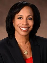 Wanda Bryant Hope, chief diversity & inclusion officer for Johnson & Johnson, is among the new board of State Theatre New Jersey in New Brunswick.