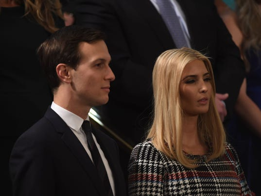 Jared Kushner's security clearance hits new snag