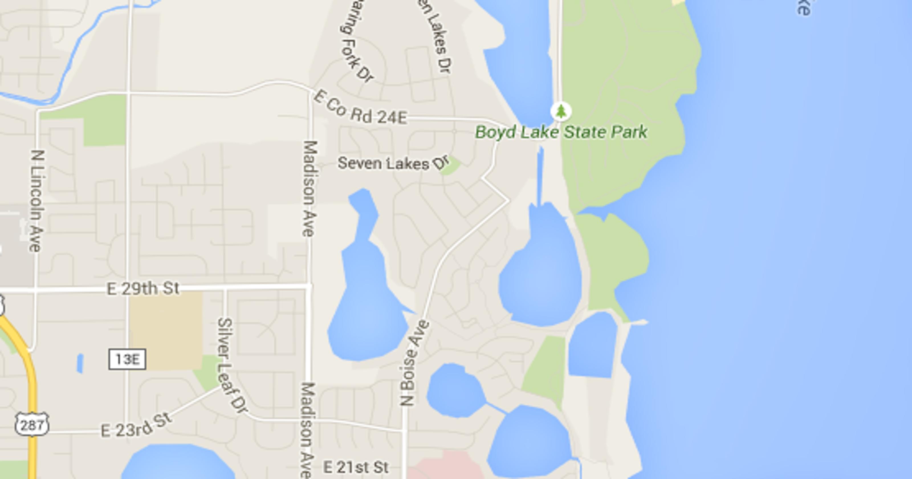 Crash Madison Plan State Street >> Loveland Man Dies In Crash Near Boyd Lake