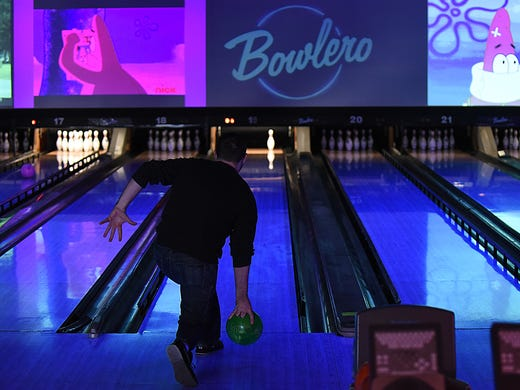 Bowlero Bowling Alley In Fair Lawn Has A New Look