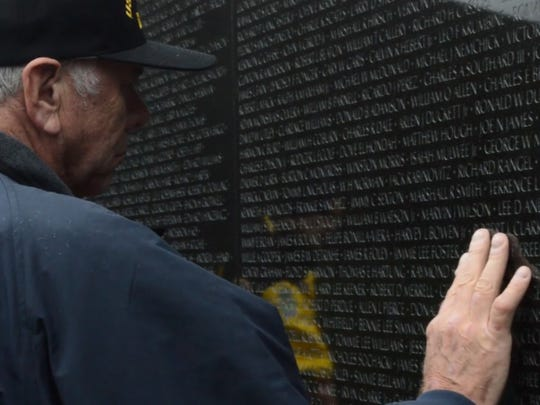 """The documentary """"Tour of Honor"""" tells the story of"""